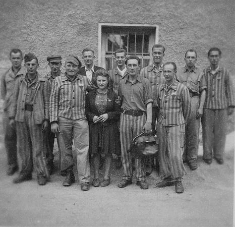 Dachau 1933