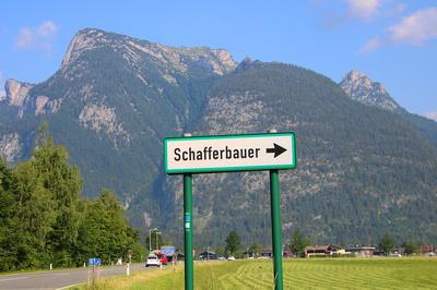 Biohof Schafferbauer